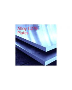 """Hastelloy / Alloy C276 20.0mm (0.787402"""") Thick Sheet/Plate"""