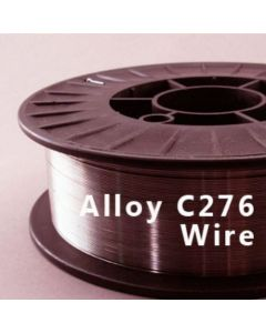 Hastelloy / Alloy C276 0.80mm Dia Wire